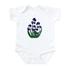 Iris - Infant Creeper