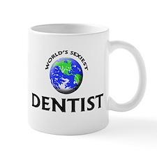 World's Sexiest Dentist Mug