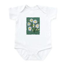 Daisies - Infant Creeper