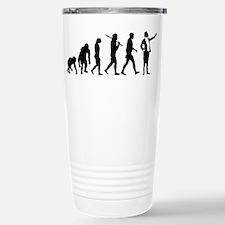 Opera Singers Gift Travel Mug