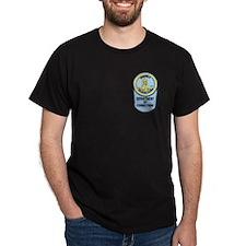 Virginia Corrections T-Shirt