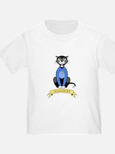 Illogicat T-Shirt