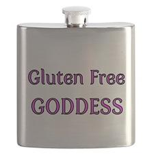 GLUTEN FREE GODDESS 4 Flask