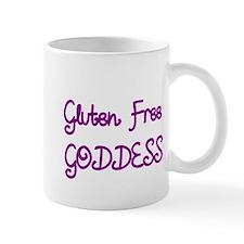 GLUTEN FREE GODDESS Mug