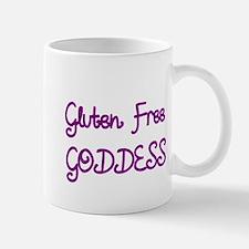 GLUTEN FREE GODDESS Small Small Mug