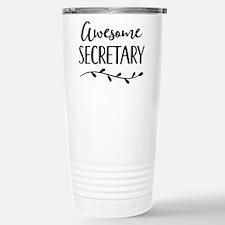 Secretary Appreciation Gift Mugs