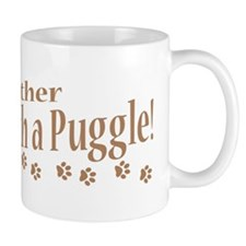 Snuggle Puggle Coffee Mug