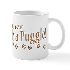 Snuggle Puggle Small Mug
