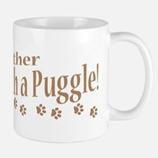 Snuggle Puggle Small Small Mug