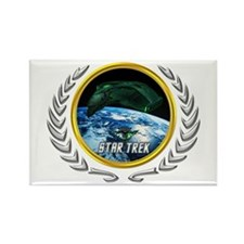 Star trek Federation of Planets Romulan warbird 2