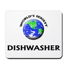 World's Sexiest Dishwasher Mousepad