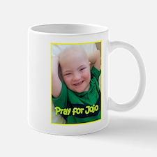 Pray for Jojo Mug