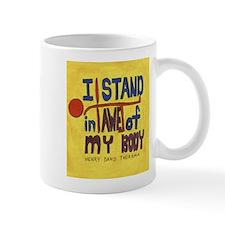 Yoga Inspiration Mug