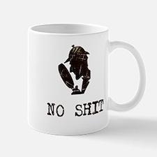 No Shit Sherlock Mug
