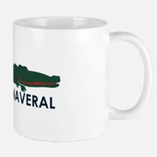 Cape Canaveral - Alligator Design. Mug