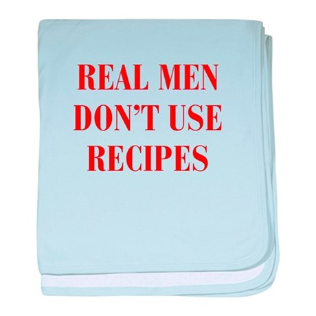 real-men-dont-use-recipes-bod-burg baby blanket