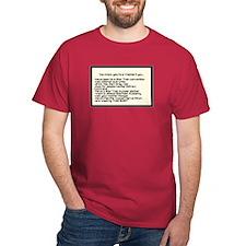Trekkie T-Shirt