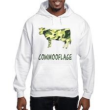 Cowmooflage Hoodie