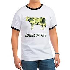 Cowmooflage T