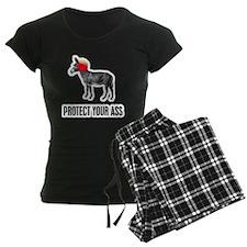 Protect Your Ass Pajamas