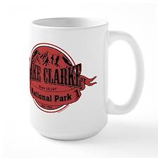 lake clarke 1 Mug