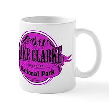 lake clarke 2 Mug