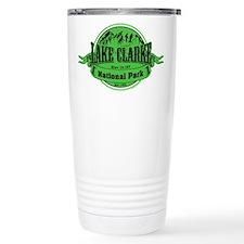 lake clarke 2 Travel Mug