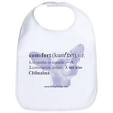 Comfort--Chihuahua Bib