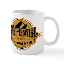 lake clarke 5 Mug