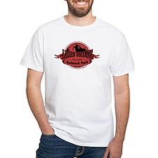 lassen volcanic 3 T-Shirt