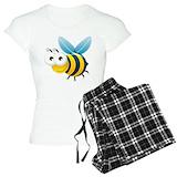 Bumble bee T-Shirt / Pajams Pants