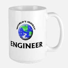 World's Sexiest Engineer Mug