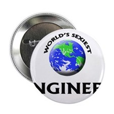 "World's Sexiest Engineer 2.25"" Button"