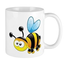 Cartoon Bee Mug