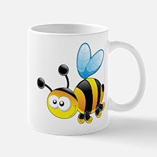 Cartoon Bee Mug