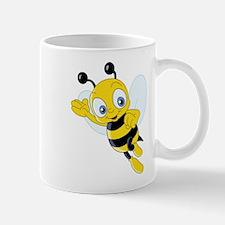Jumping Bee Mug