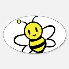 Baby Bee Decal