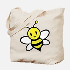 Baby Bee Tote Bag