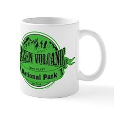 lassen volcanic 2 Mug