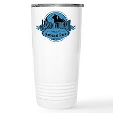 lassen volcanic 3 Travel Mug