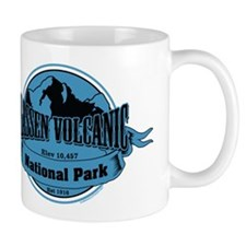 lassen volcanic 3 Mug