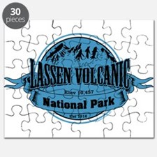 lassen volcanic 2 Puzzle