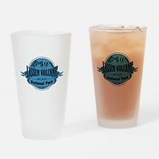 lassen volcanic 2 Drinking Glass