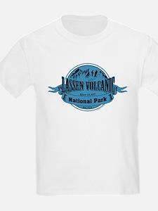 lassen volcanic 2 T-Shirt