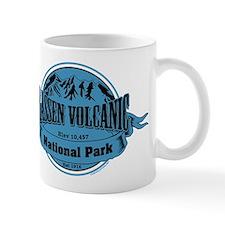 lassen volcanic 1 Mug