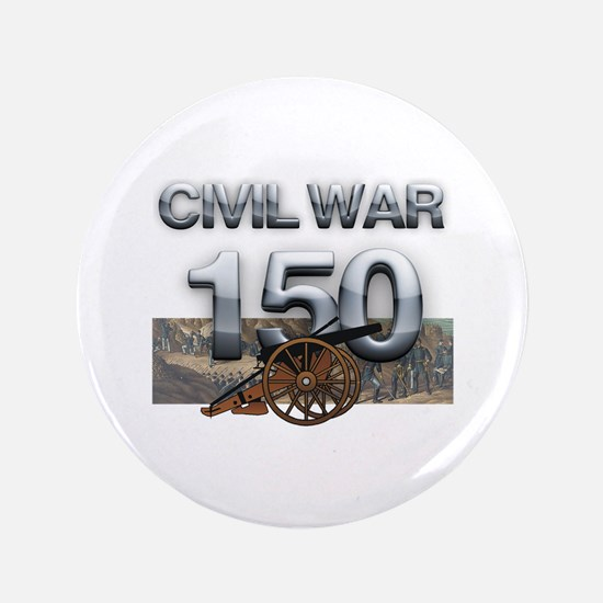 "ABH Civil War 3.5"" Button (100 pack)"