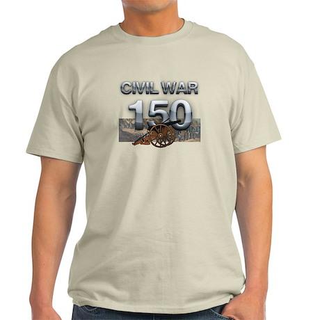 ABH Civil War Light T-Shirt
