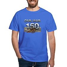 ABH Civil War T-Shirt