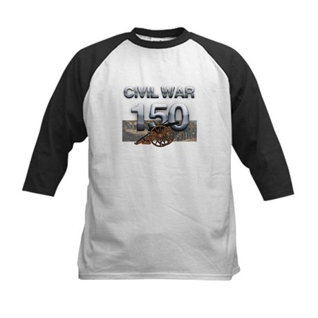 ABH Civil War Kids Baseball Jersey