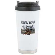 ABH Civil War Travel Mug